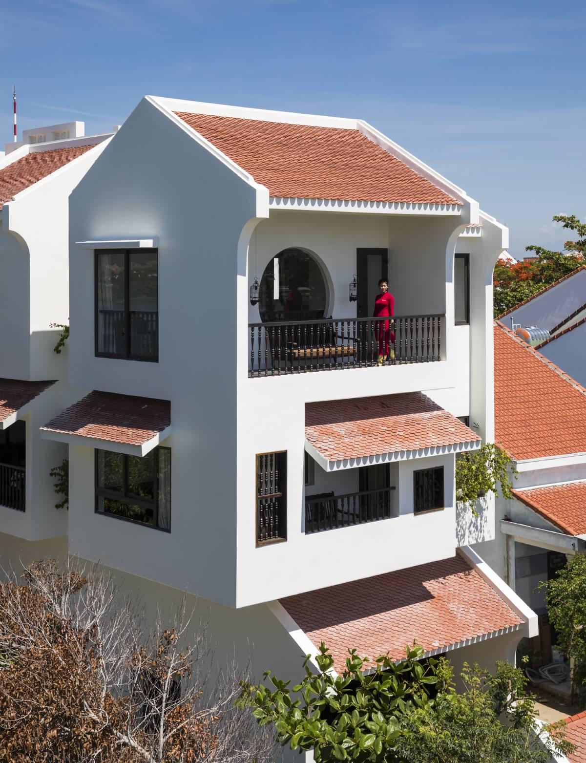 hội an ơi villa